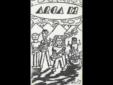 Area 12 - Area 12 (Full Album - 1999)