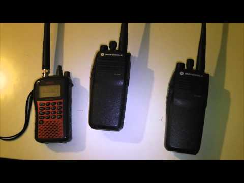 MotoTRBO/DMR: What does the Talk Permit Tone do?
