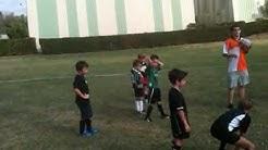 Ecole de Rugby - Vic Fezensac