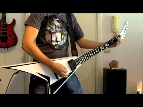 BFMV - Your Betrayal (cover)