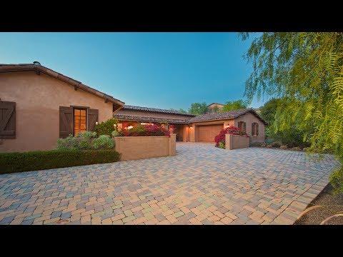 Video Tour: 7764 Doug Hill Court San Diego 92127 (Offered by Broker Kurt)