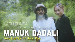 Manuk Dadali - Reggae Version (cover)