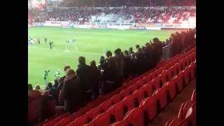 Brann vs Molde