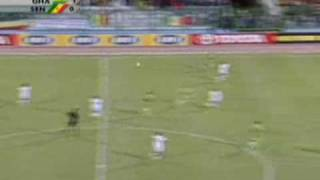 Download Ghana vs Senegal - Africa Cup of Nations, Egypt 2006 Mp3 and Videos