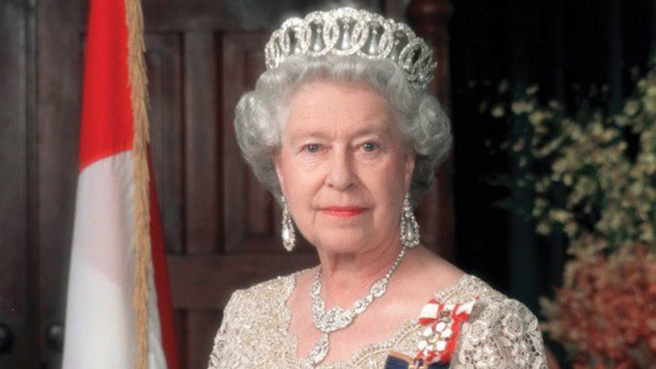 Is Queen Elizabeth Ii Dead Youtube