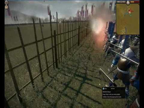 Total War: Shogun 2 - Cannon fodder |