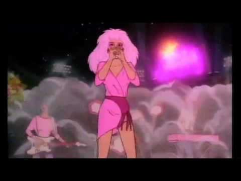 , Jem & The Holograms Movie is Totally–UNDERWHELMING!