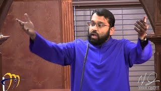 Paris Attacks and the Rise of Islamophobia ~ Dr. Yasir Qadhi
