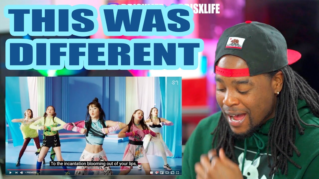 Red Velvet 레드벨벳 '짐살라빔 (Zimzalabim)' MV | Comeback Reaction!!!