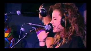 Rudimental - Waiting All Night (ft Ella Eyre) Radio1 Live Lounge. 17.04.13