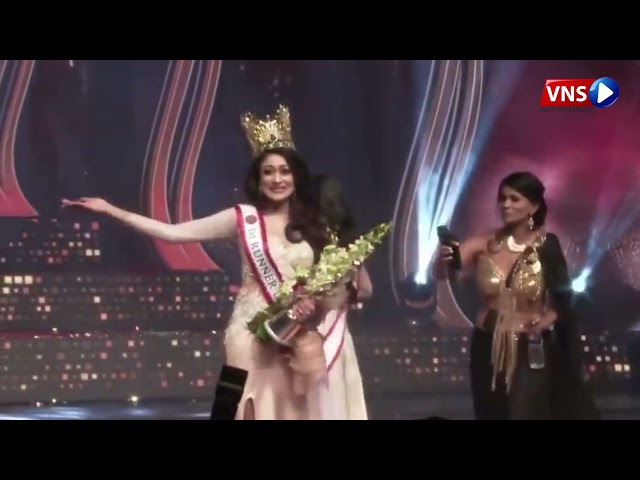 You cant hold title of Mrs Sri Lanka Beauty if you are divorced | VNS Live