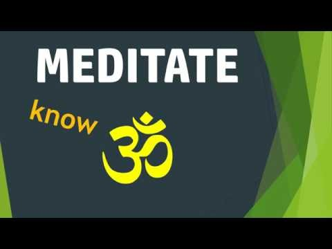 Om Meditation All-in-One! 1
