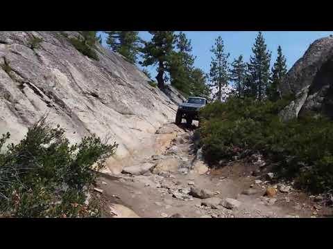 Brian Leonard @ Slick rock trail
