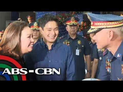 TV Patrol: PNP at ABS-CBN, lumagda sa isang kasunduan