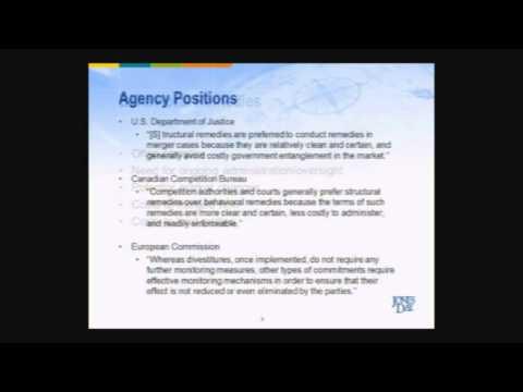 52 Kathryn M. Fenton, Merger Control: defending a problematic merger (2/2)