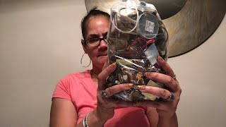 Let's open my mystery jewelry bag live!!!!