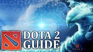 Dota 2 Guide Morphling Гайд на Морфа (Ultra nagib)