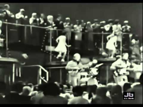 The Bobby Fuller Four - Let Her Dance