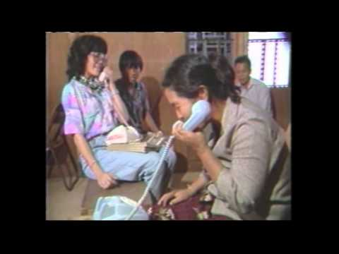 Cambodia Refugees in Thailand October 1979