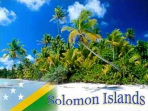 Vania Ft Mosse & Taina Gee - Sopo Mai [Solomon Islands Music 2015] thumbnail