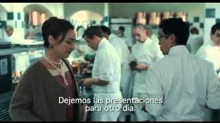 LA COCINERA DEL PRESIDENTE-LES SAVEURS DU PALAIS_Trailer VOSE