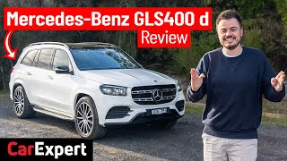 Mercedes GLS detailed review: Is this the luxury 7 seat Benz SUV you need in 2020?