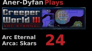 Video Let's Play Creeper World 3: #24: Arca Skars download MP3, 3GP, MP4, WEBM, AVI, FLV Maret 2018