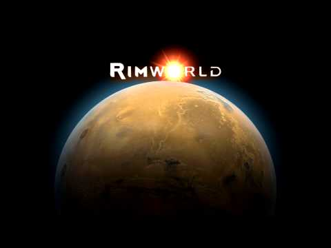 RimWorld Soundtrack - Don't Freeze Up