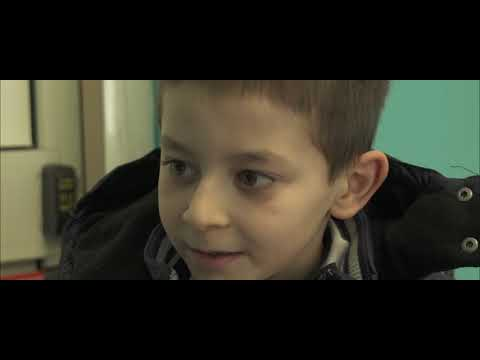 Baronissi - Che Scherzetto! | School Movie 2018