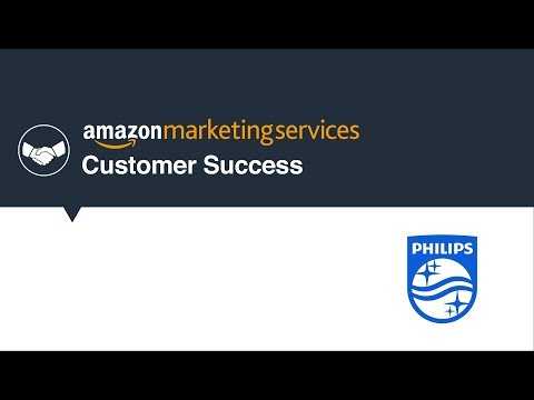 [US] Amazon Marketing Services | Customer Success | Philips