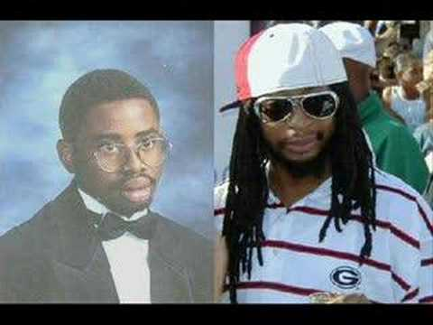 Lil Jon vs. Spongebob (DJ Ferrit Remix)