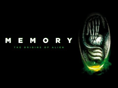 Memory: The Origins Of Alien - Official Trailer