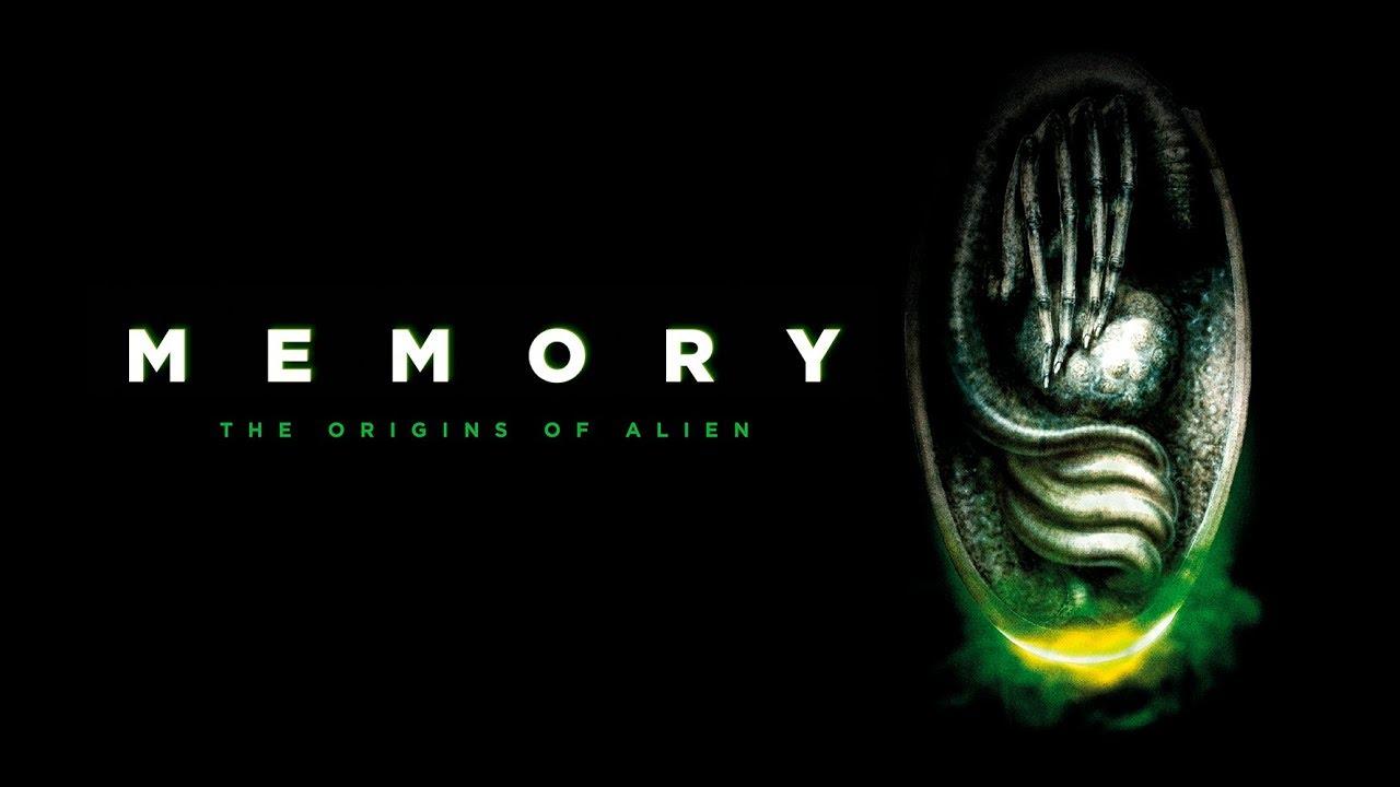 Memory: The Origins of Alien – Official Trailer