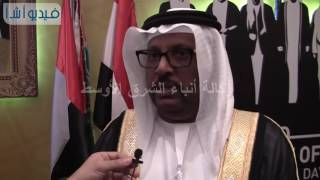 بالفيديو: السفير الإماراتي