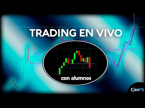 Sesion 4   07 Sep 2017   Trading en Vivo  -3.5%