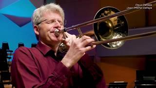 Minnesota Orchestra: Trombone Demonstration