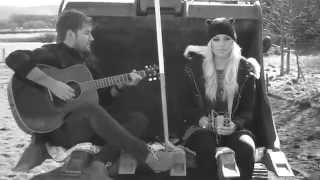 Amelia Lily - Hit Me With Your Best Shot [Pat Benatar Cover] (Acoustic Video)