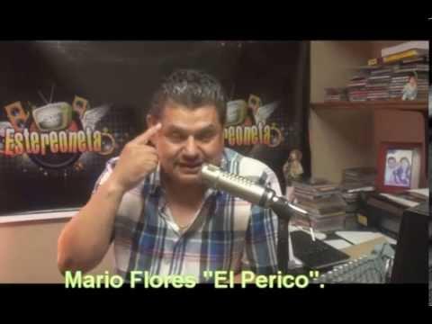 La Neta Sobre Larry Hernandez Mario Flores El Perico Youtube