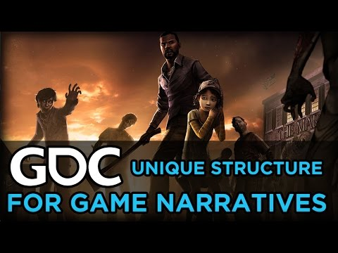 Death to the Three Act Structure! Toward a Unique Structure for Game Narratives