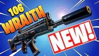 New Wraith Best Crit Build Fortnite Save The World Weapon Review
