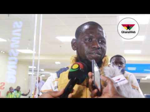 More than 300 Libya based Ghanaians voluntarily repatriate