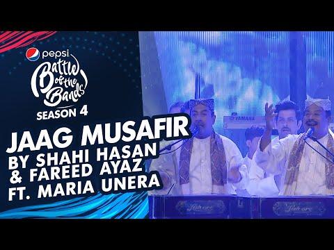 shahi,-fareed-&-abu-muhammad-qawwal-ft.-maria- -jaag-musafir- -tgf- -pepsi-battle-of-the-bands- -s4