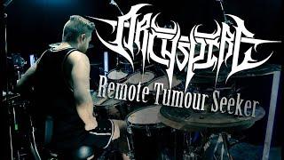 Archspire - Remote Tumour Seeker - Drum Cover