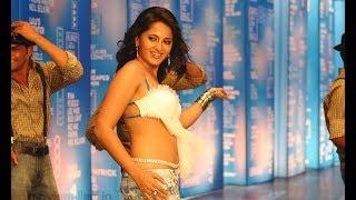 Actress Anushka Shetty Hot Song | Travel Diaries