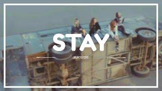 BLACKPINK - 'STAY' Easy Lyrics (SUB INDO)