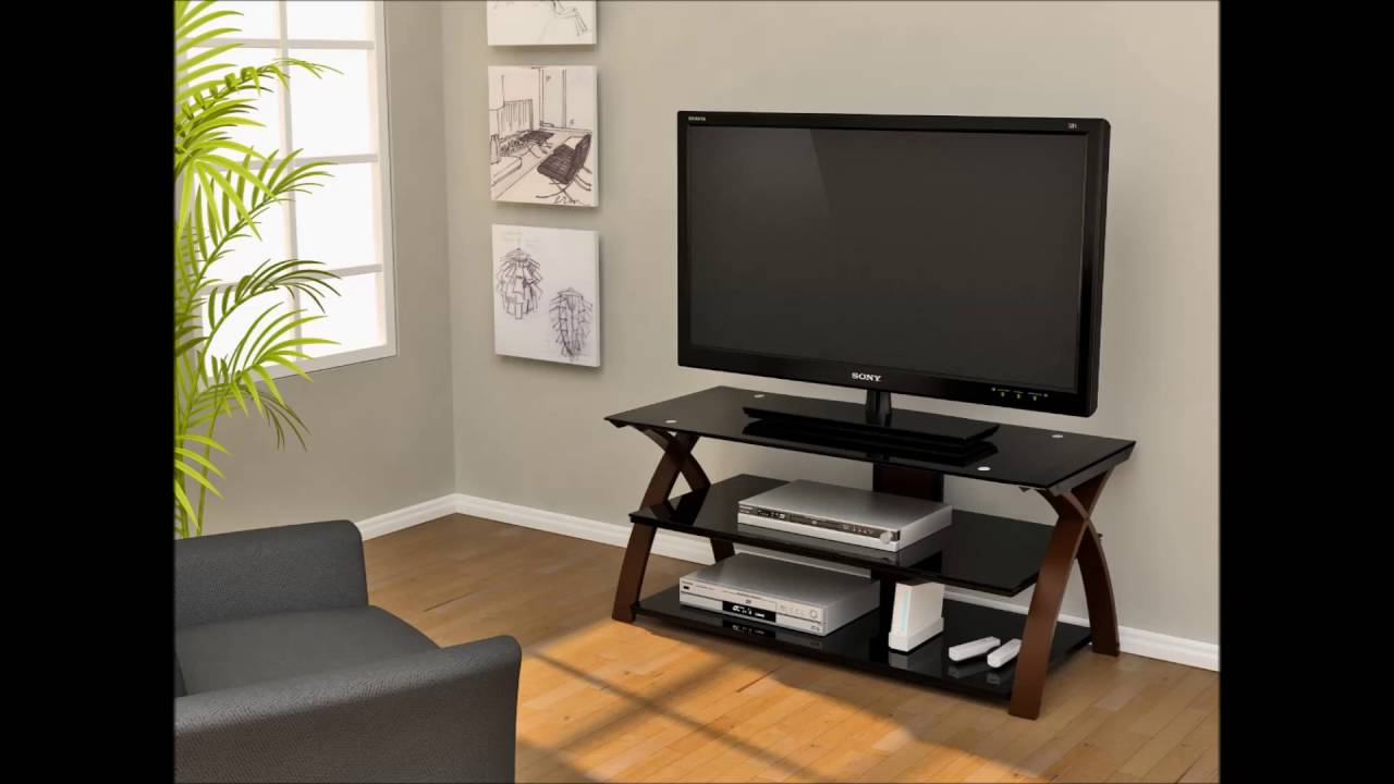 Reclaimed Oak Corner Tv Stand Design Furniture With