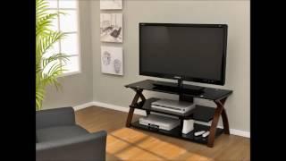 Reclaimed Oak Corner Tv Stand Design Furniture With Storage Unit