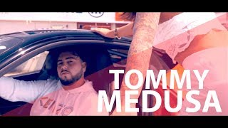 TOMMY - MEDUSA [Official 4K Video]