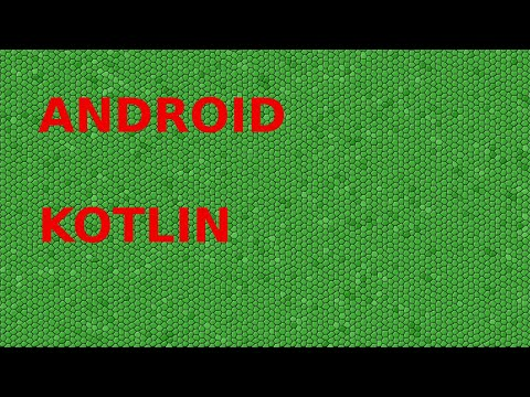 Android | From Java To Kotlin | Introduction To Kotlin