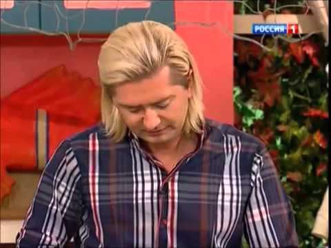 Ризотто с кальмарами и сливочным соусом   Александр Селезнев